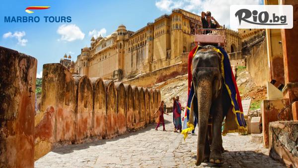 8-дневна екскурзия до Индия #1