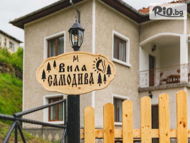 Вила Самодива Галерия #11