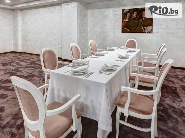 Хотел Континентал Галерия снимка №3