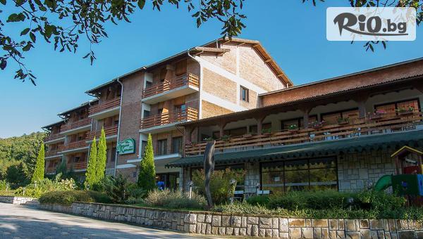 Хотел Момина крепост, Велико Търново #1