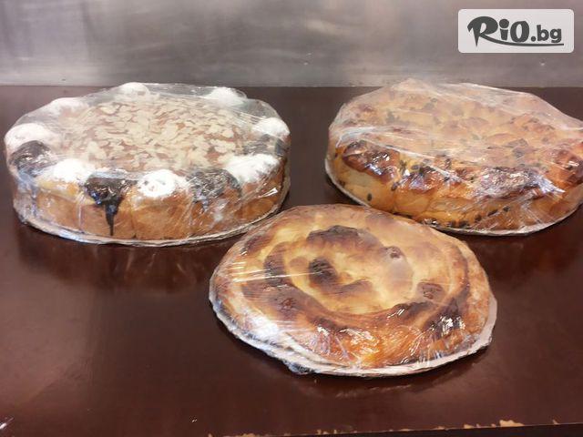 Пекарна Taste It Галерия #8