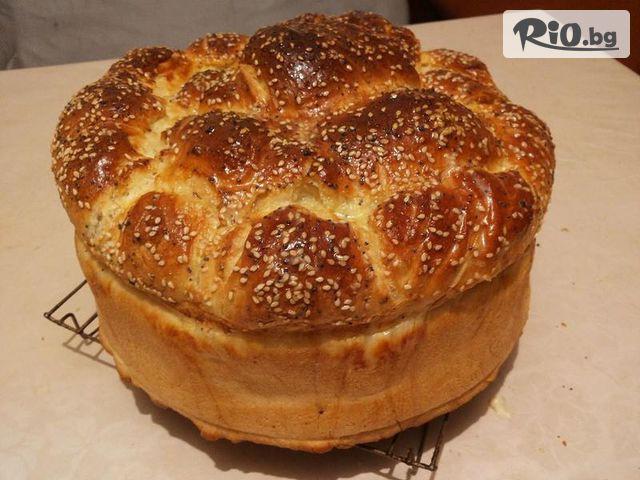 Пекарна Taste It Галерия #14
