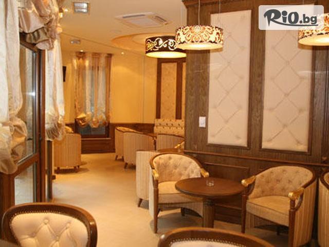 Хотел Клуб Централ Галерия #6
