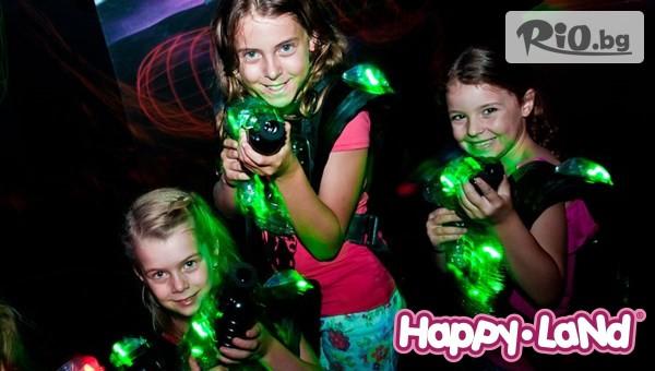 Детски център Happy Land - thumb 1