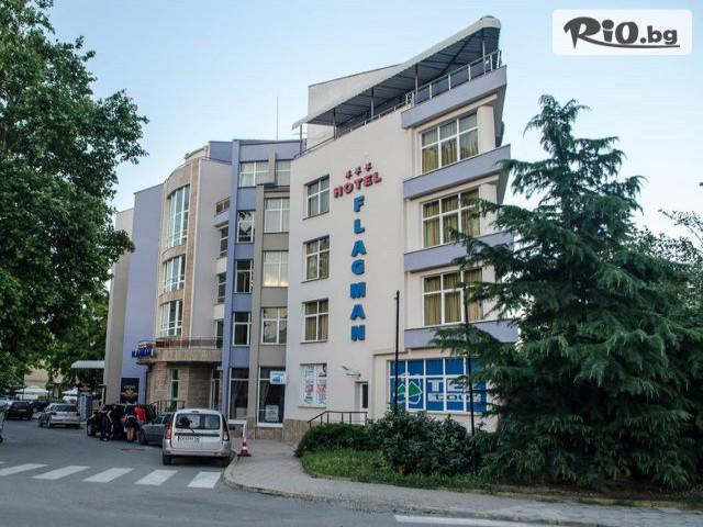 Хотел Флагман Галерия #1