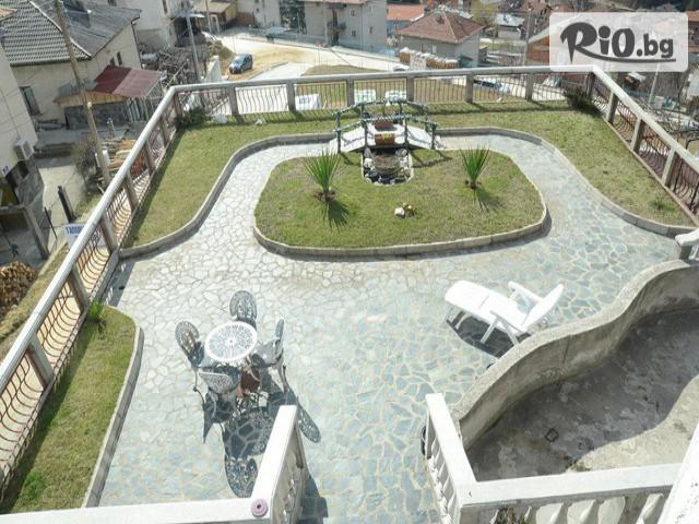 Къща за гости Камбера Галерия #6