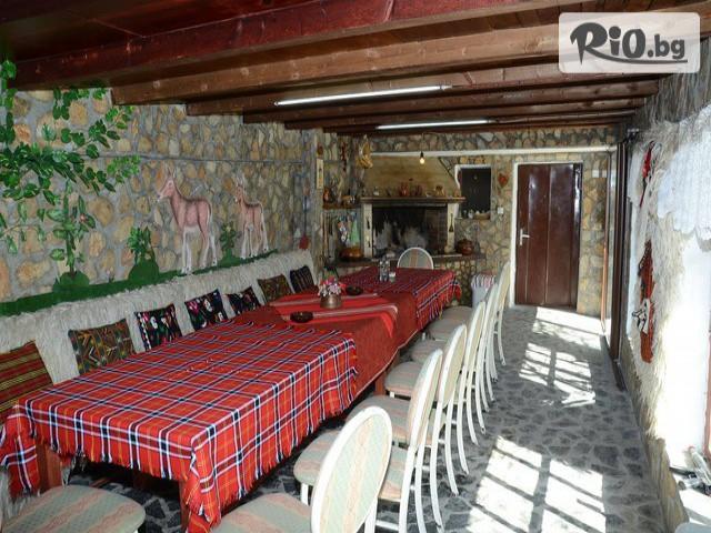 Къща за гости Камбера Галерия #10