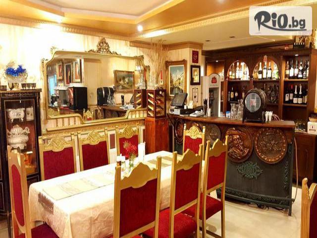 Хотел Поларис Ин Галерия #11