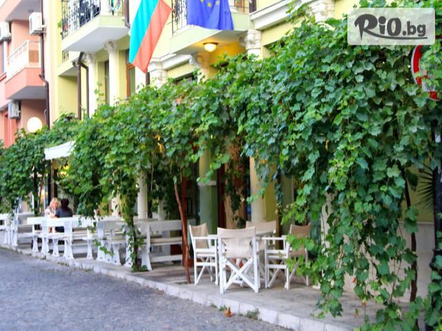 Хотел Зевс 3* Галерия снимка №3