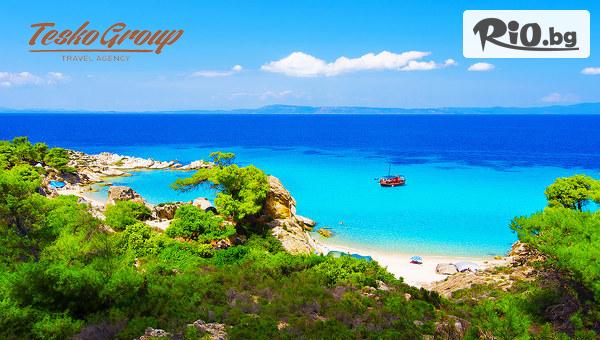 Лятна почивка в Гърция #1