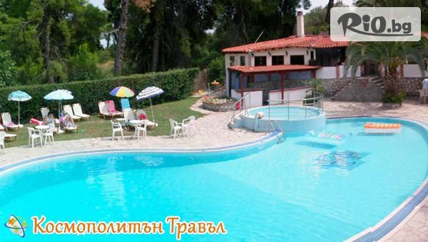 Kassandra bay hotel 3*, Халкидики #1