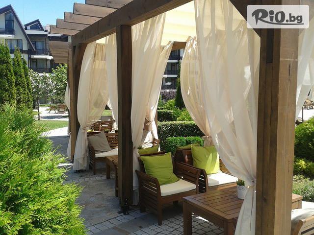 Хотел Aspen Resort 3* Галерия снимка №3