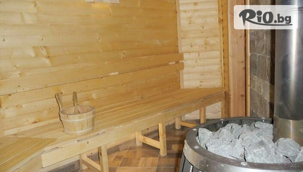 Хотел Алфаризорт Чифлика 3* - thumb 3