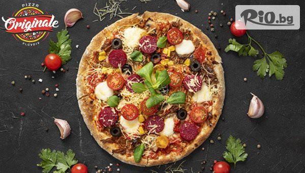 Пицария Ориджинале - thumb 3