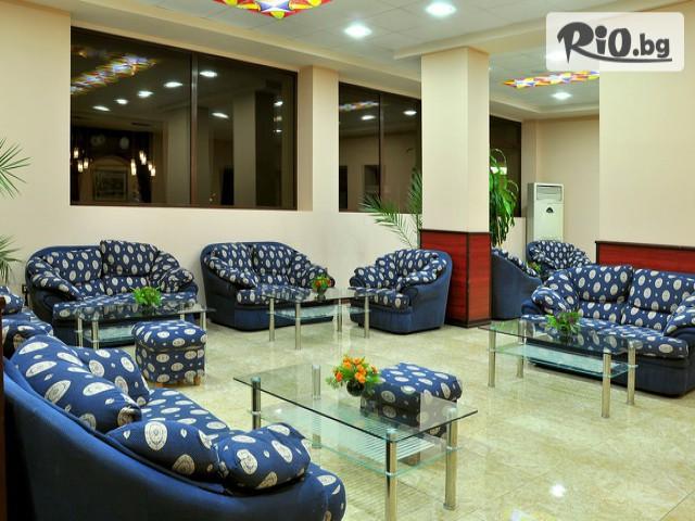 Хотел Парадайз Грийн Парк Галерия #11