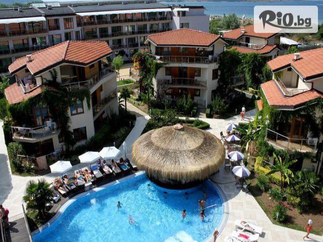 Laguna Beach Resort &SPA Галерия снимка №3