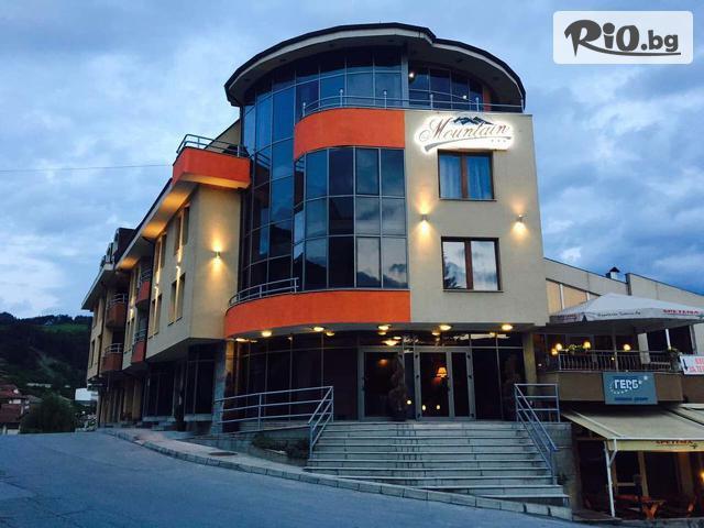 Семеен хотел Маунтин Бутик Галерия #1