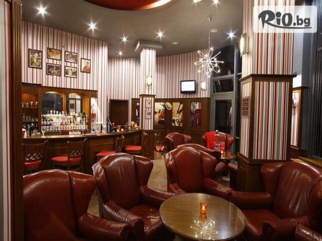 Семеен хотел Маунтин Бутик Галерия #4
