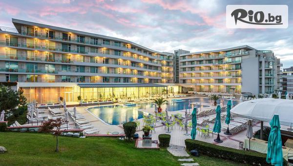 Хотел Феста Панорама 4*, Несебър #1
