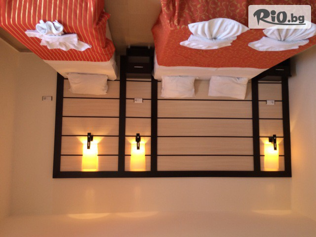 Хотел Тиа Мария Галерия #7