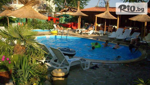 Хотел Тропикана 3*