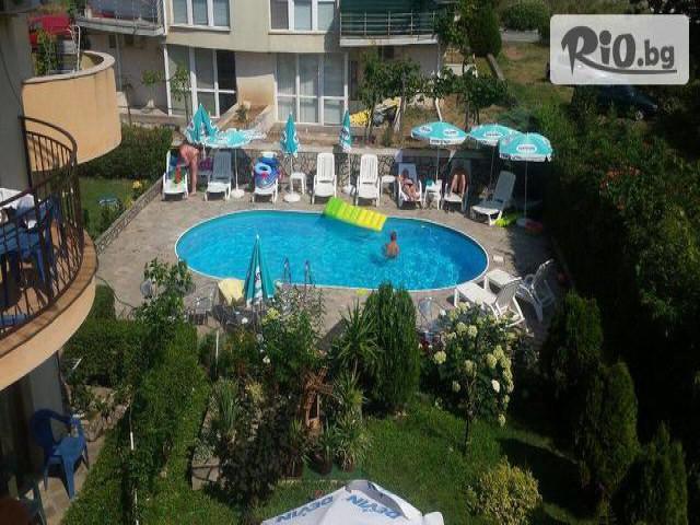 Хотел Атива 3* Галерия #5