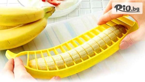 Универсална резачка за банани #1