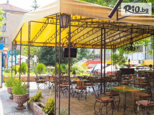 Хотел България Галерия снимка №2