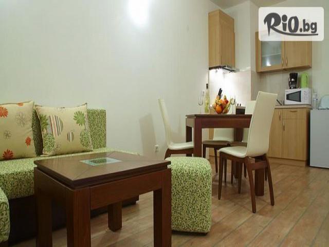 Хотел Стрийм Ризорт 3* Галерия #9