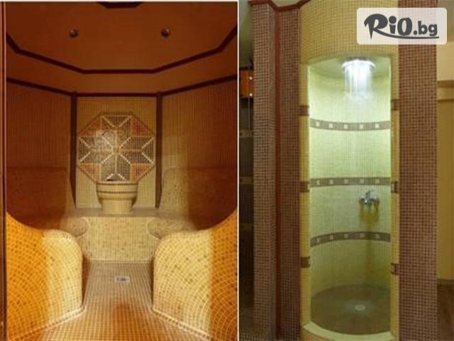 Хотел Стрийм Ризорт 3* Галерия #16