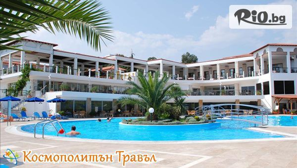 Alexandros Palace 5*, Атон #1