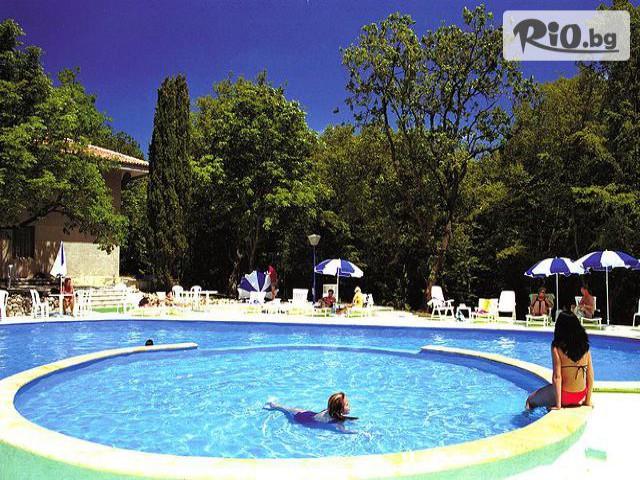 Хотел Преслав Галерия #7