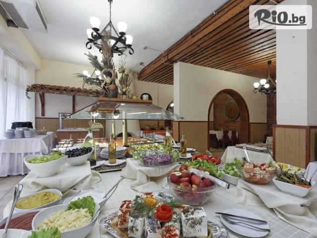 Хотел Преслав Галерия #13