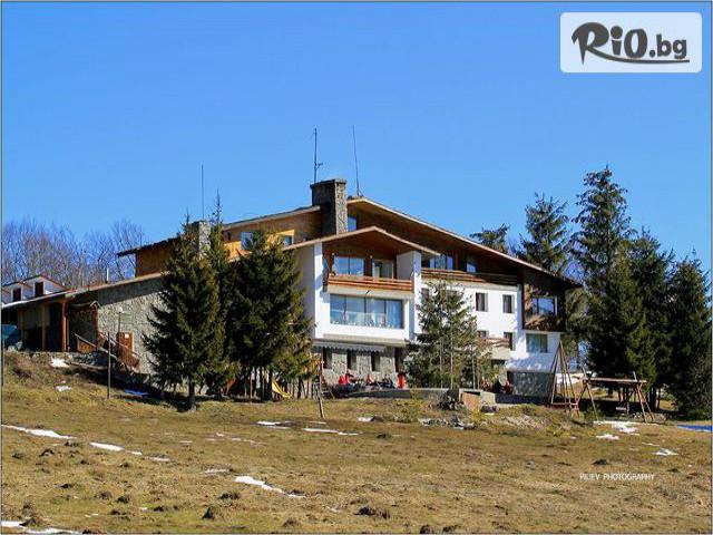 Хотелски комплекс Еделвайс Галерия снимка №2
