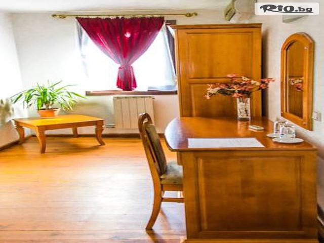 Хотел Елеганс Галерия #7
