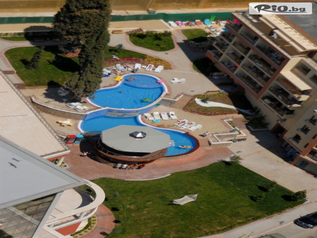 Комплекс Виго Панорама Галерия #2