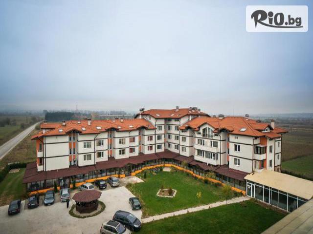Хотел Вита Спрингс СПА Галерия #2
