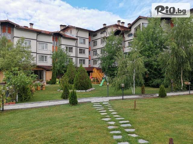 Хотел Вита Спрингс СПА Галерия #3