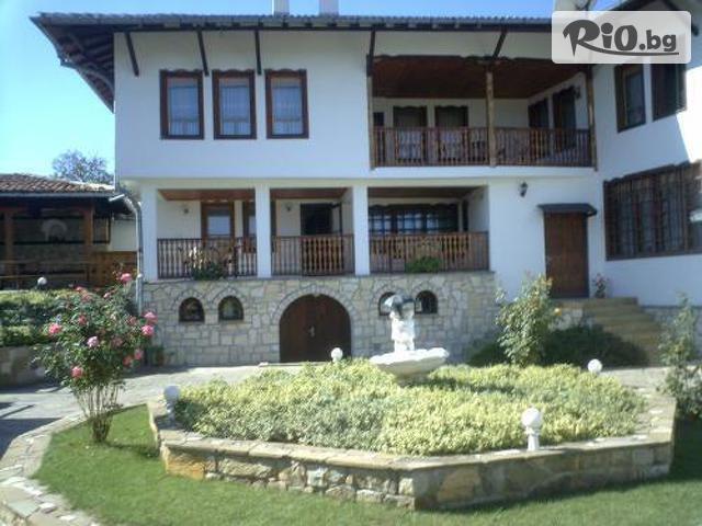 Хотел Бохеми Галерия снимка №2