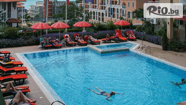 Хотел Александра 3* #1
