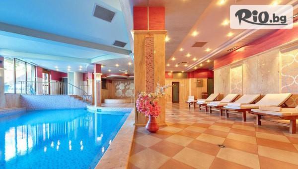 Хотел клуб Централ 4*, Хисаря #1