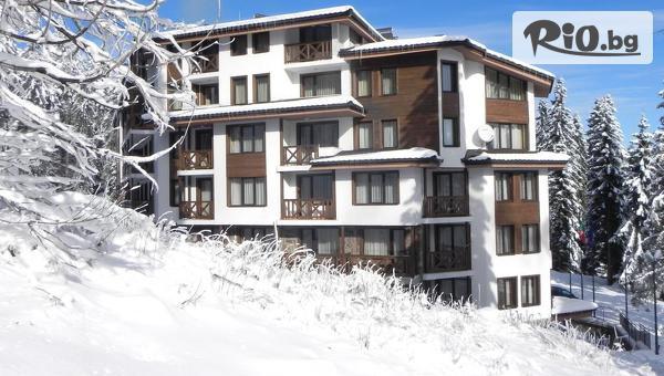 МПМ Хотел Мурсалица 3* - thumb 1