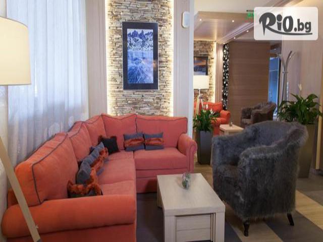 Хотел Амира Галерия снимка №2