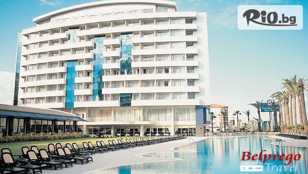 Porto Bello Resort 5*, Анталия #1