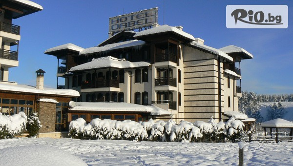 Хотел Орбел 4*, Добринище #1