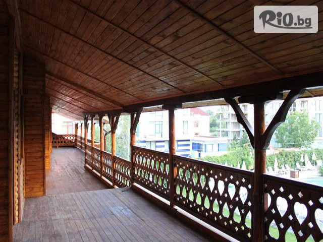 Еко стаи Манастира 3* Галерия #5