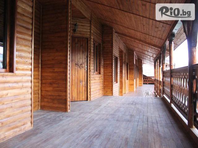 Еко стаи Манастира 3* Галерия #6