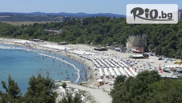 Китен, Хотел Балканика #1