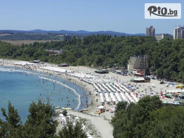 Хотел Балканика Галерия снимка №2