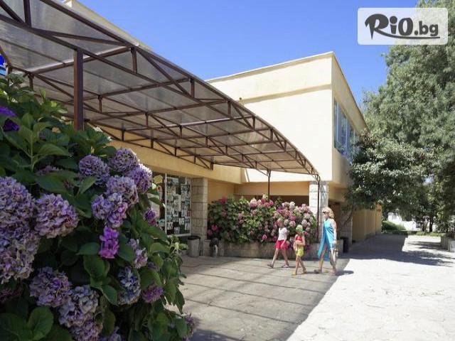 Хотел Балканика Галерия снимка №3
